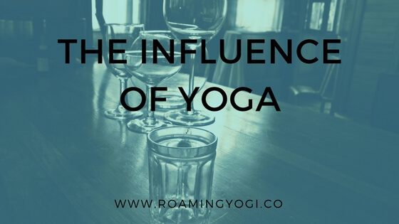 Influence of Yoga