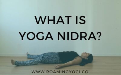 Yoga Nidra Guide