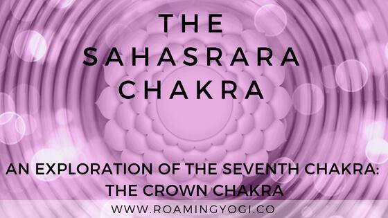 crown chakra, sahasrara, sahasrara chakra, seventh chakra