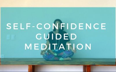 Self-Confidence Guided Meditation