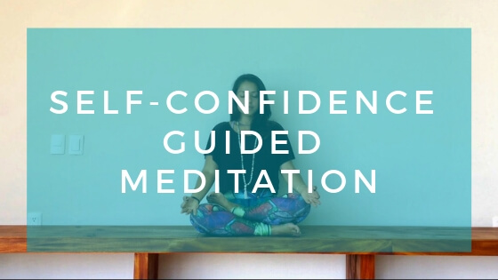 We all have moments of self-doubt. With conscious mindfulness, we can let these moments pass and return to loving and appreciating ourselves. #meditation #guidedmeditation #selfconfidence #selfconfidencemeditation #meditationforselfconfidence #selfesteem #selflove #yoga #wellness #mindfulness