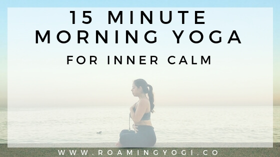 5 Ways to Find Inner Calm